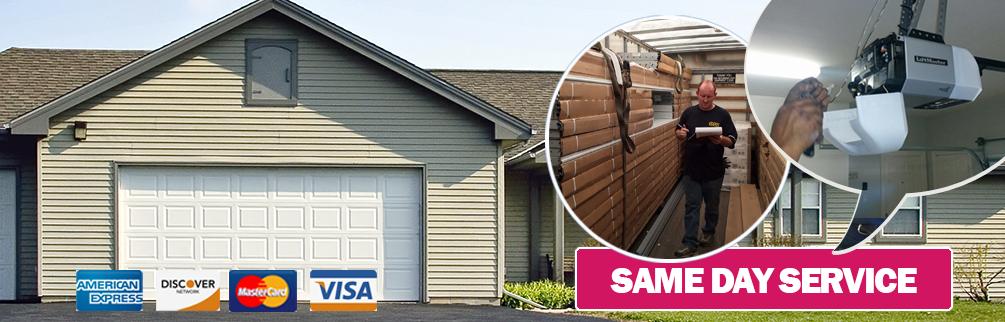 garage door repair huntington beach 24 7 service